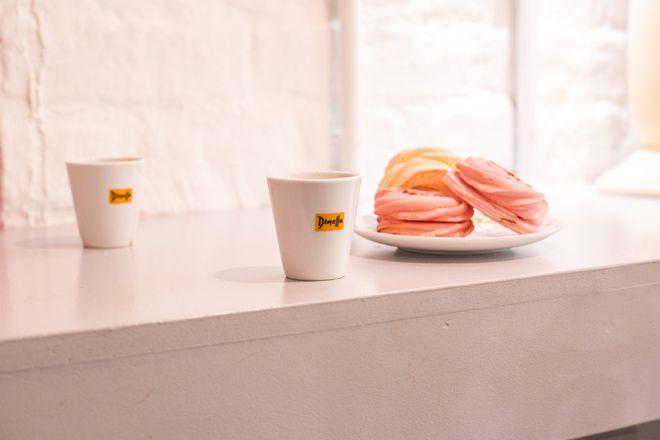 KAFEA TERRA: Η εταιρεία που έφερε στην αγορά τον Dimello, έναν καφέ αντάξιο των διεθνών standards