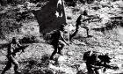 Toυρκικά στρατεύματα στην Κύπρο το 1974