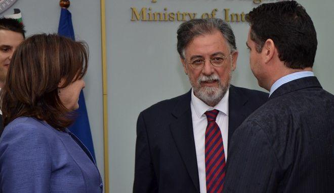 Συμφωνία Ελλάδας-Βουλγαρίας-Τουρκίας για ίδρυση κοινού κέντρου αστυνομικής συνεργασίας