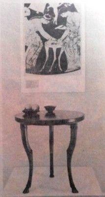 Μηχανή του Χρόνου: Έτσι ήταν τα έπιπλα των αρχαίων Ελλήνων