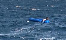 Νεκροί μετανάστες μετά από βύθιση σκάφους ανατολικά - νοτιοανατολικά της Χίου