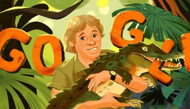 "Steve Irwin: Ποιος ήταν ο ""Κροκοδειλάκιας"""