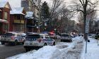 Καναδάς: Επίθεση με πυροβολισμούς στην Οτάβα - Νεκρός και τραυματίες