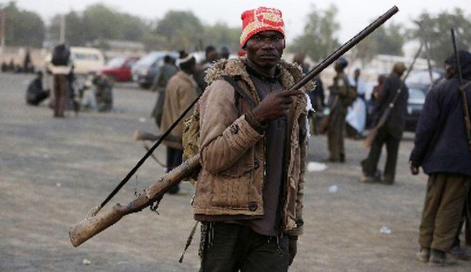 Μακελειό στη Νιγηρία: Τζιχαντιστές σκότωσαν 69 ανθρώπους, και πυρπόλησαν χωριό