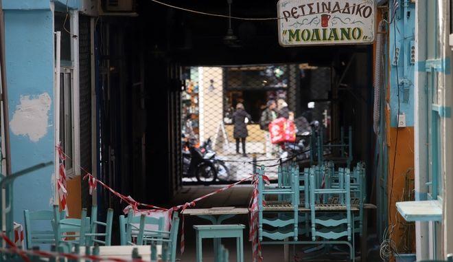 Κορονοϊός: 262 νέα κρούσματα σήμερα στη Θεσσαλονίκη