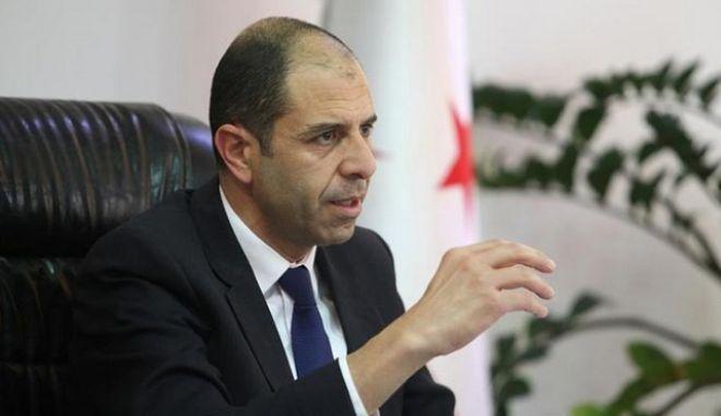 Οι Τουρκοκύπριοι απειλούν να κάνουν και αυτοί εξορύξεις στην κυπριακή ΑΟΖ