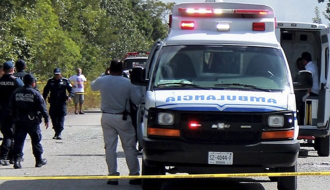 Τουλάχιστον 16 νεκροί από έκρηξη σε αποθήκη πυροτεχνημάτων