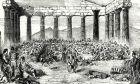 Η χολέρα στην Αθήνα το 1854 και ο κορονοϊός: Οι ανατριχιαστικές ομοιότητες της Ιστορίας