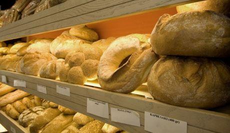Βουλγάρικο ψωμί με καρκινογόνα ουσία πέρασε τα ελληνικά σύνορα!
