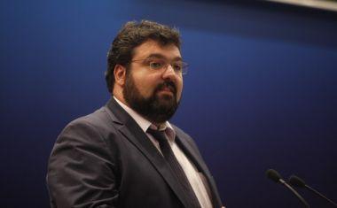 Ημερίδα της Γενικής Γραμματείας Καταπολέμησης της Διαφθοράς για την αποτίμηση του έργου των ελεγκτικών αρχών και των δικαστικών αρχών για την πάταξη της διαφθοράς τους τελευταίους 15 μήνες, την Πέμπτη 21 Ιουλίου 2016. (EUROKINISSI/ΓΙΩΡΓΟΣ ΚΟΝΤΑΡΙΝΗΣ)
