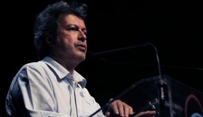 Τατσόπουλος: 'Τι λες ρε φίλε Τσίπρα; Μετά από σένα οι φασίστες;'