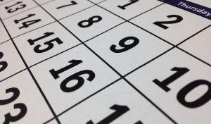 Αργίες 2018: Δείτε ποιες απομένουν μέχρι το τέλος του έτους