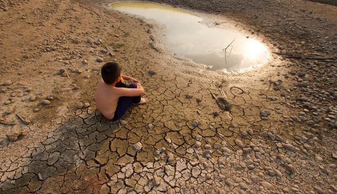 Κλιματική αλλαγή: Η καταστροφή του πλανήτη στο επίκεντρο του COP 25