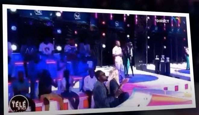 Ακτή Ελεφαντοστού: Οργή για την αναπαράσταση βιασμού σε τηλεοπτική εκπομπή