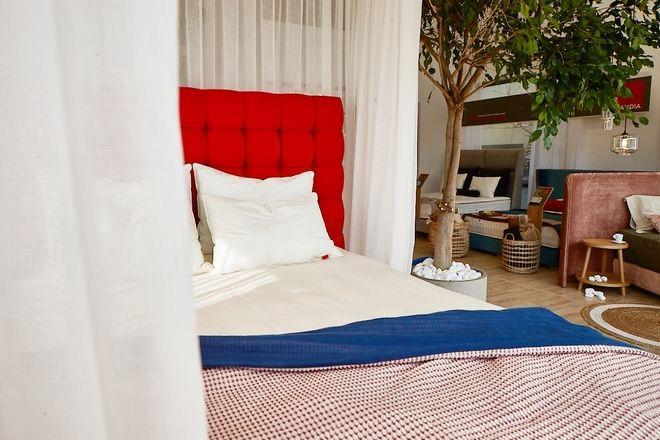 Το νέο CONCEPT STORE της CANDIA στη Θεσσαλονίκη εμπνέεται από τη Μεσόγειο!