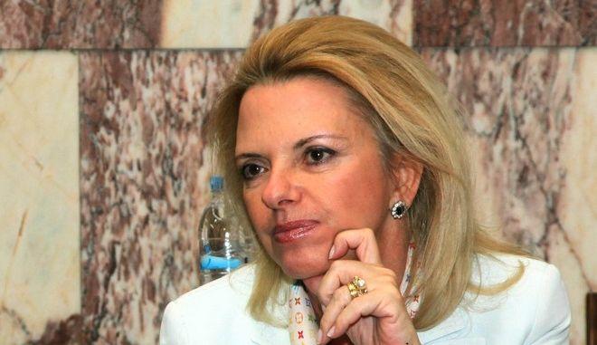Η Ελίζα Βόζενμπεργκ