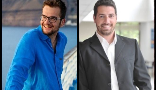 Business Monitor: Ο Αιμίλιος Χαλαμανδάρης της Innoetics και ο Σταύρος Τσομπανίδης της Phee έρχονται στο στούντιο
