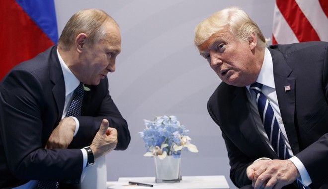 G20 μείον μιας: Οι ΗΠΑ στο περιθώριο των ισχυρότερων οικονομιών