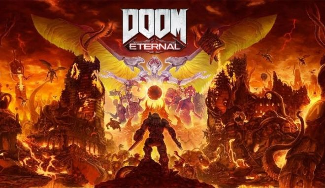 DOOM Eternal: Νέο splatter trailer - Πότε κυκλοφορεί