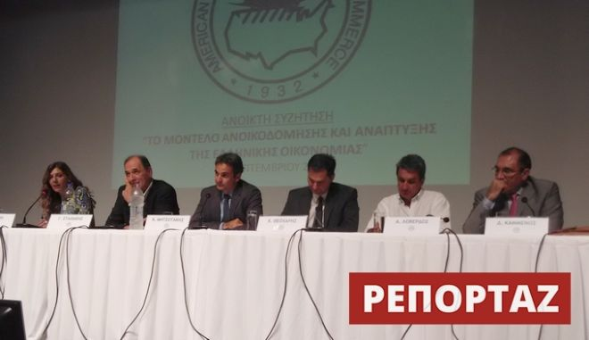 Οικονομικό debate: Πέντε κόμματα, ένα μνημόνιο, στη σκιά της ανεργίας