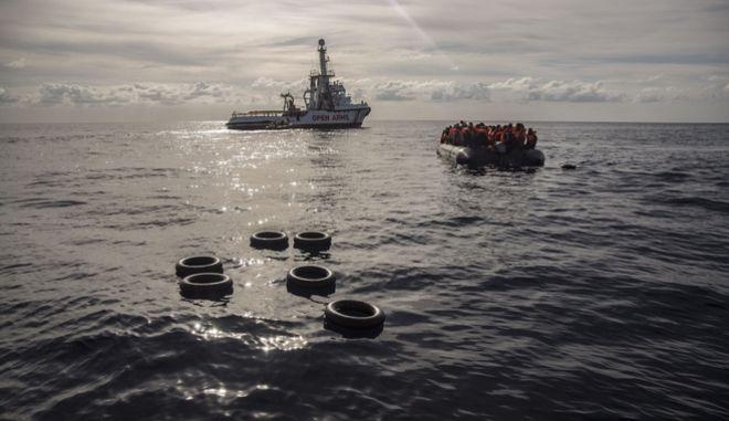 Αυξάνονται οι νεκροί στην Μεσόγειο