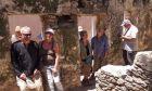 Αναστήλωση του χωριού Μιαμού από εθελοντές