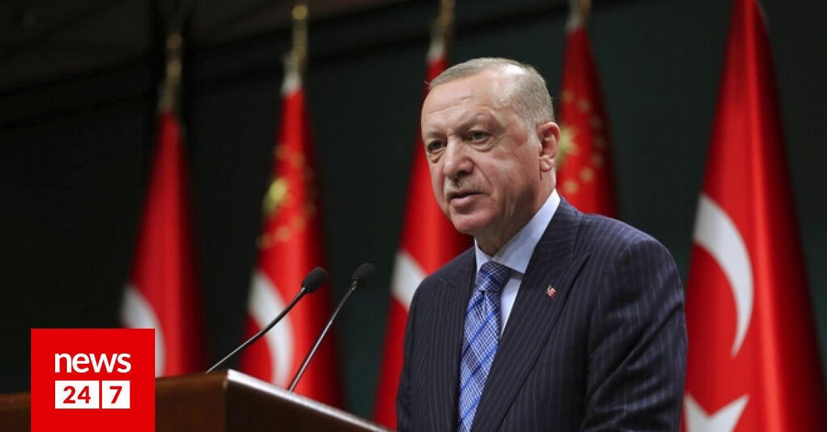 Νέες προκλήσεις της Τουρκίας: Ζητά δύο κράτη στην Κύπρο – Κόσμος
