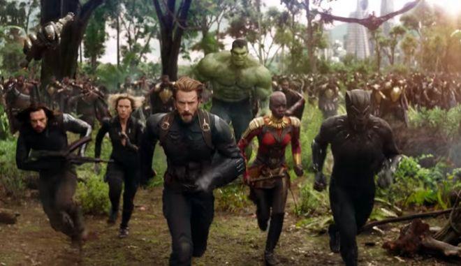Θρήνος στους φανατικούς της Marvel - Στη νέα ταινία 'Avengers' πεθαίνουν υπερήρωες
