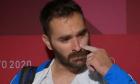 Ο Έλληνας πρωταθλητής της Άρσης Βαρών στο Τόκιο 2020