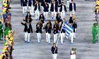 Ανοίγει ο δρόμος για ομιλία των Ολυμπιονικών μας στη Βουλή
