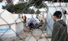 """Απ. Παπαδόπουλος στο News 24/7: """"Οι φράχτες δεν λύνουν το μεταναστευτικό. Να δούμε την ένταξη"""""""