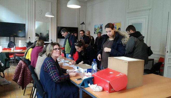 Κεντροαριστερά: Ποιος 'παίρνει κεφάλι' στις Βρυξέλλες