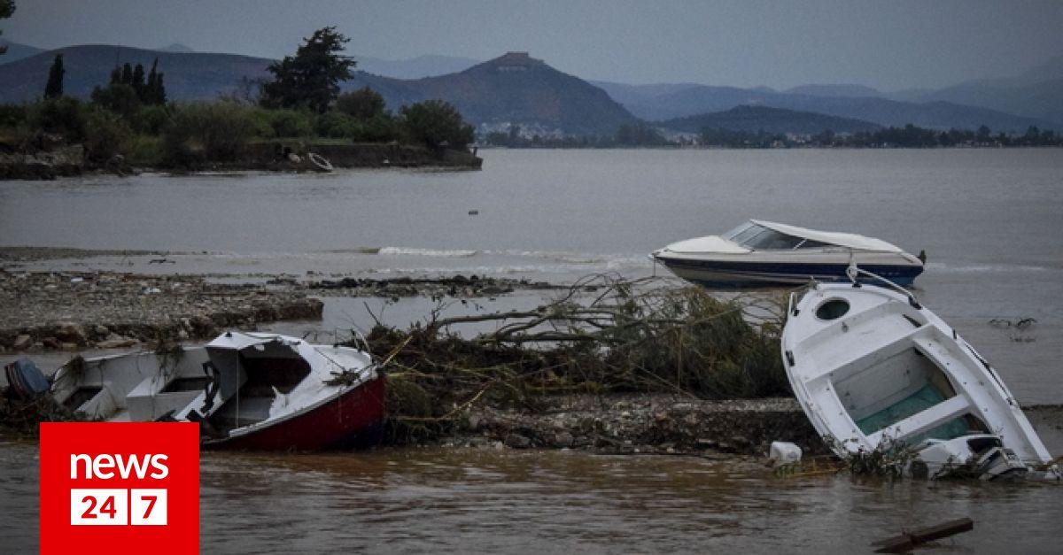 αυτόματο Αγκίστρι βάρκα