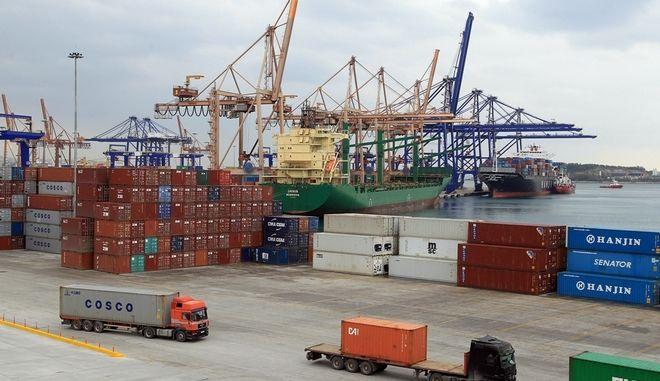 ΟΛΠ - Cosco: Έρχονται επιπλέον επενδύσεις και διασφάλιση των εργαζομένων με δικαίωμα μετάταξης