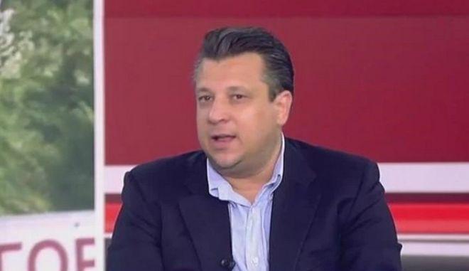 """Δερμιτζάκης για Θεοφάνεια: """"Φοβάμαι μη γίνει Θεσσαλονίκη όλη η χώρα"""""""