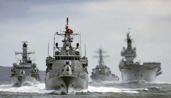 Η Ελλάδα ενημερώνει τους συμμάχους για την τουρκική προκλητικότητα