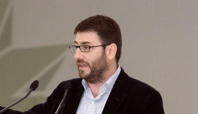 Νέος γραμματέας του ΠΑΣΟΚ εξελέγη ο Νίκος Ανδρουλάκης