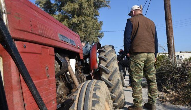 e-ΕΦΚΑ: Σε λειτουργία οι 11 ηλεκτρονικές υπηρεσίες για τους αγρότες