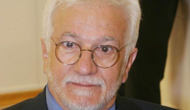 Πέθανε ο πρώην ευρωβουλευτής της ΝΔ, Νίκος Βακάλης