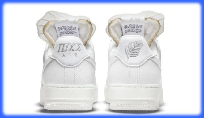 Το, αφιερωμένο στη Θεά Νίκη, μοντέλο sneakers της Nike έχει και το όνομα της. Ο παγκόσμιος κολοσσός πίστεψε -και έγραψε- λανθασμένα ΠΙΚΣ αντί για Νίκη.
