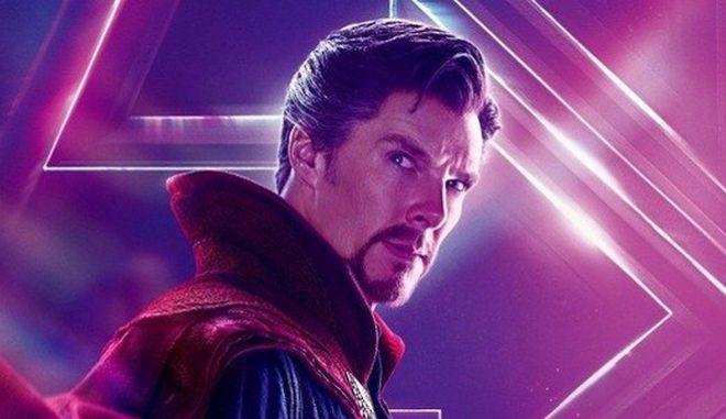 Doctor Strange 2: Η νέα ταινία της Marvel ίσως είναι θρίλερ