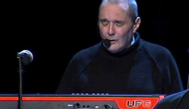 Dave Greenfield: Έχασε τη μάχη με τον κορονοϊό ο κιμπορντίστας των Stranglers