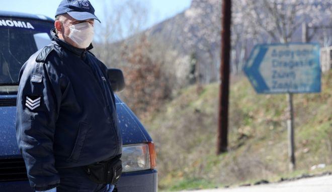 Αύξηση των κρουσμάτων κορονοϊού σε χωριά της Κοζάνης