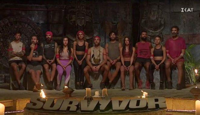 Survivor 4: Αποχώρηση-έκπληξη από τον Άγιο Δομίνικο - Δεν το πίστευαν οι δύο ομάδες