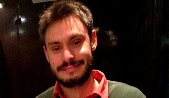 Επαναπατρίστηκε η σορός του φοιτητή που βασανίστηκε μέχρι θανάτου στο Κάιρο