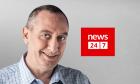 Ο Γιάννης Μιχελάκης στο NEWS 24/7