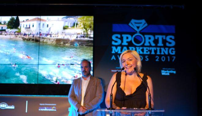 Σάρωσε τα Βραβεία η Communication Lab στα Sports Marketing Awards 2017