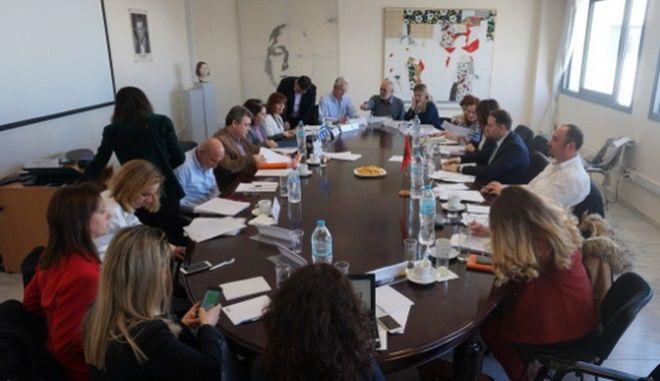Κοινή επιτροπή Ελλάδας - Αλβανίας