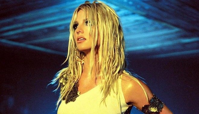 H Britney Spears