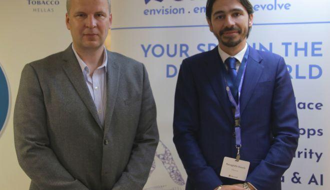 Workshop για την υιοθέτηση Cloud και Collaboration εργαλείων για αύξηση της παραγωγικότητας